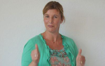 Neue WEG-Verwalterin Heike Finger